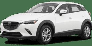 2020 Mazda CX-3 Prices
