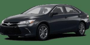 2017 Toyota Camry in Long Island City, NY