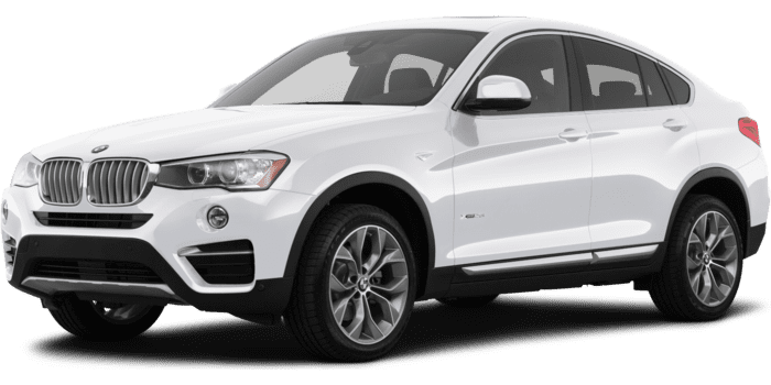 2018 BMW X4 Prices Incentives Dealers