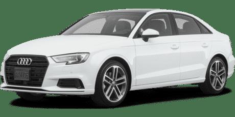 Audi A3 S line Premium