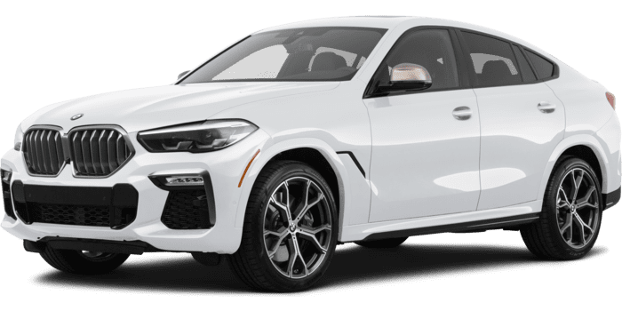2020 Bmw X6 S Reviews