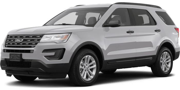 2018 ford explorer prices in phoenix, az | local pricing from truecar