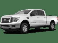 2017 Nissan Titan XD Reviews