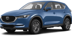 2020 Mazda CX-5 in St. Cloud, MN