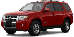 2008 Ford Escape in Bonne Terre, MO
