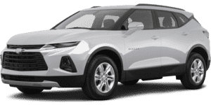 2019 Chevrolet Blazer in Green Bay, WI