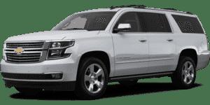 2017 Chevrolet Suburban in Stuart, IA