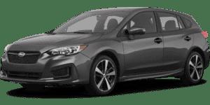 2020 Subaru Impreza in National City, CA