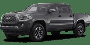 2020 Toyota Tacoma in El Cajon, CA