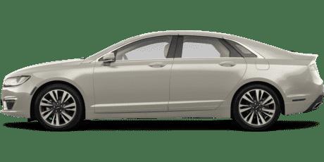 Lincoln 8102
