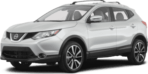 2019 Nissan Rogue Sport in Bronx, NY