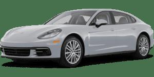 Porsche Panamera 4 Executive AWD