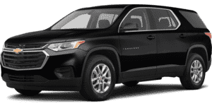 2020 Chevrolet Traverse in Chicago, IL
