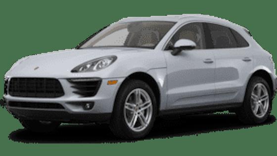 2018 Porsche Macan in Union City, GA 1