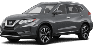 2020 Nissan Rogue in Wilsonville, OR