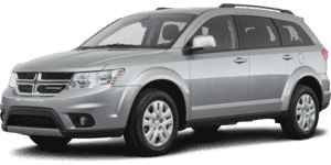 2019 Dodge Journey in Douglas, GA