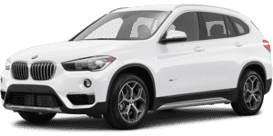 2018 BMW X1 Prices
