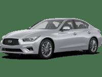 2018 INFINITI Q50 Reviews