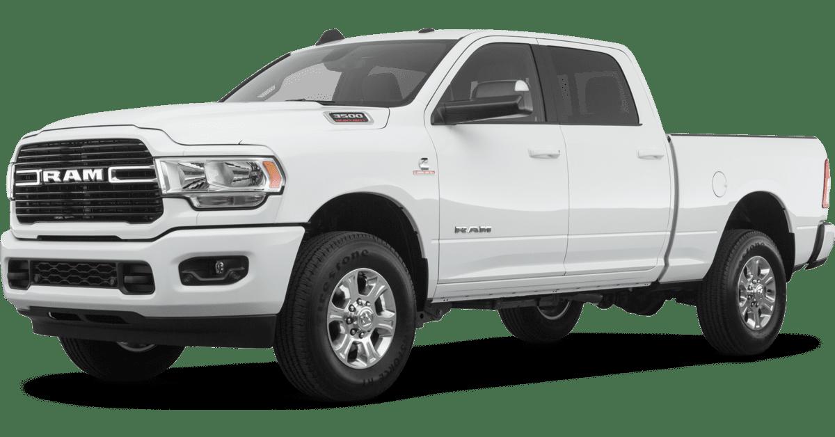 2020 Ram 2500 Prices Incentives Truecar