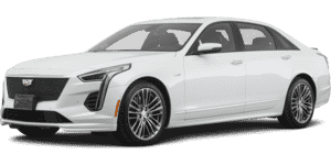 2020 Cadillac CT6-V Prices