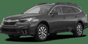 2020 Subaru Outback in Portage, IN