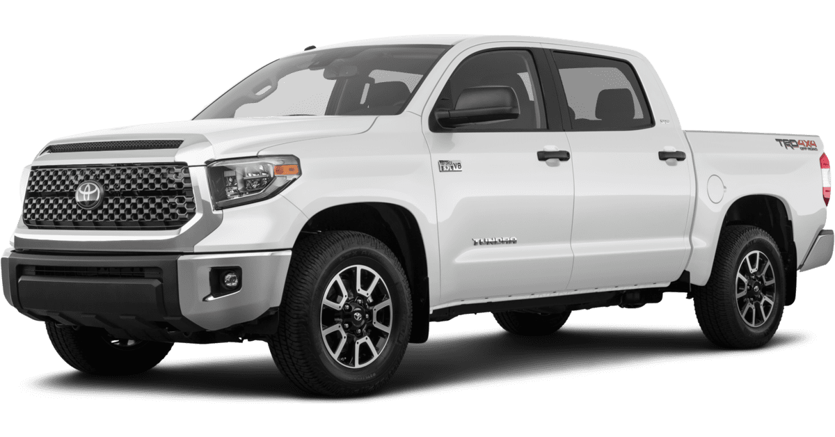 2019 Toyota Tundra Prices, Reviews & Incentives | TrueCar