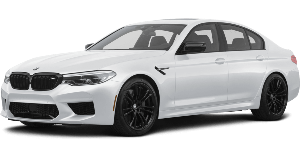 bmw m5 price 2020