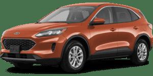 2020 Ford Escape in Fredericksburg, VA