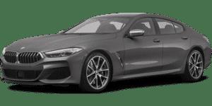 BMW 8 Series M850i xDrive Gran Coupe