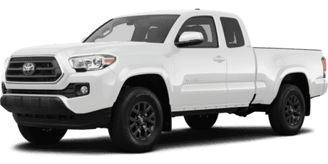 Toyota Tacoma TRD Sport Access Cab 6' Bed V6 4WD Manual