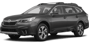 2020 Subaru Outback in Capitola, CA