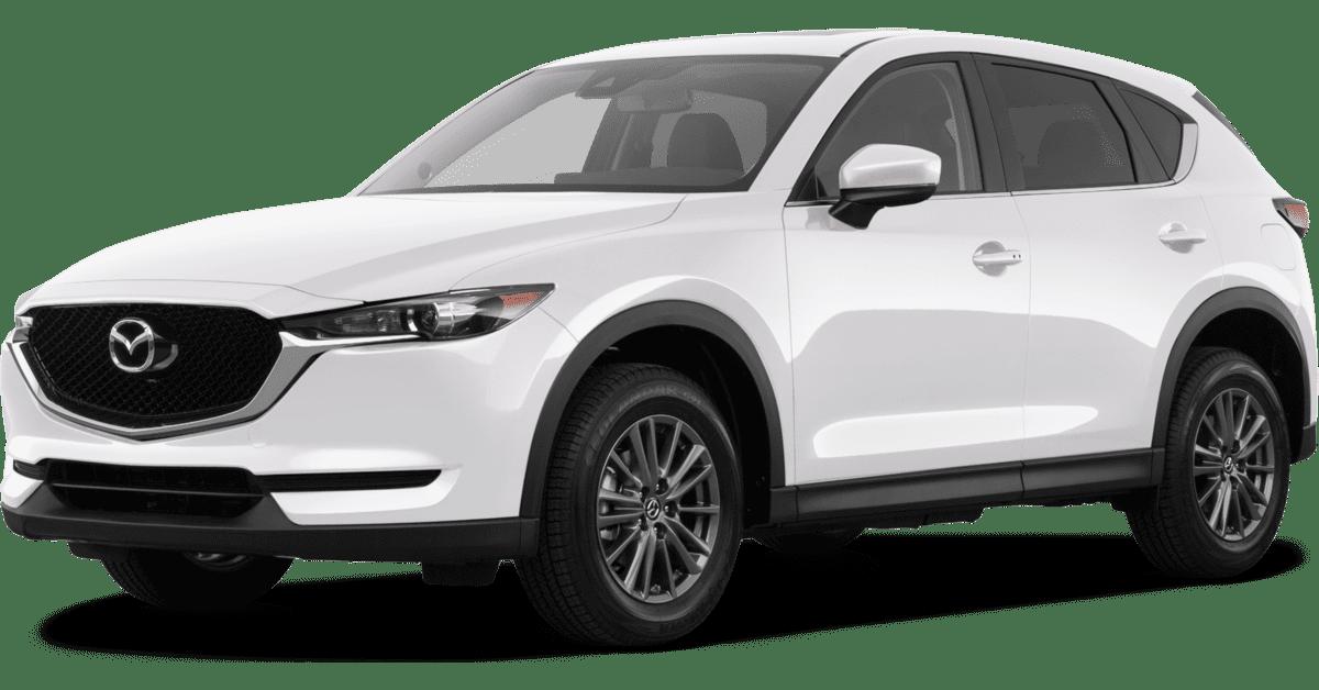 2019 Mazda Cx 5 Prices Reviews Incentives Truecar