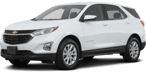 2018 Chevrolet Equinox in Greenville, AL