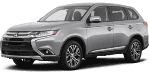 2019 Mitsubishi Outlander in Middleburg Heights, OH
