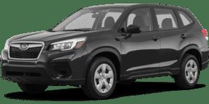 2020 Subaru Forester in Hadley, MA