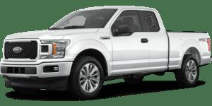 2018 Ford F-150 in Comanche, TX