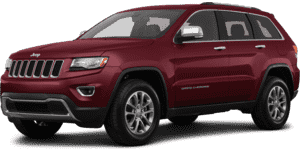2018 Jeep Grand Cherokee in Annapolis, MD