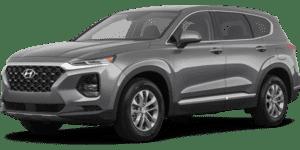 2019 Hyundai Santa Fe in Lufkin, TX