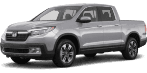 2020 Honda Ridgeline in Dallas, TX