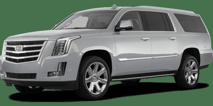 Cadillac Escalade ESV Premium Luxury 2WD