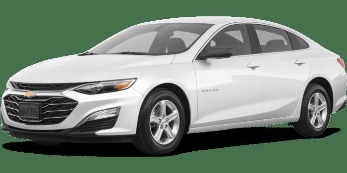 Chevy Malibu 2020 Review.2020 Chevrolet Malibu Prices Reviews Incentives Truecar