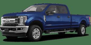 2019 Ford Super Duty F-350 in Casper, WY