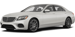 2019 Mercedes-Benz S-Class Prices