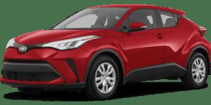 2020 Toyota C-HR in Hollywood, FL