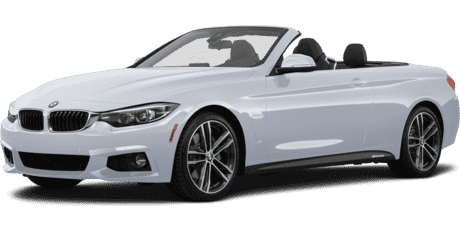 BMW 4 Series 440i xDrive Convertible AWD