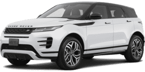 2020 Land Rover Range Rover Evoque Prices