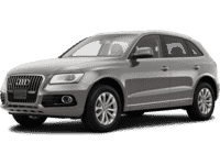 2017 Audi Q5 Reviews