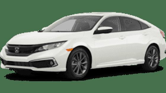 2019 Honda Civic in Snellville, GA 1
