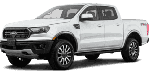2019 Ford Ranger Prices