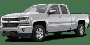 2017 Chevrolet Silverado 1500 in Baxley, GA